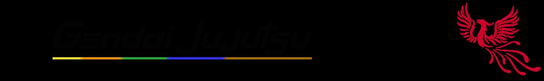 Gendai Jujutsu Logo
